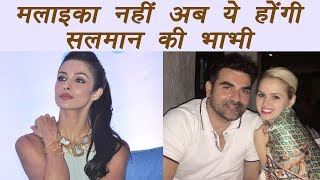 Arbaaz Khan to MARRY Romanian Girlfriend Alexandra | FilmiBeat Video