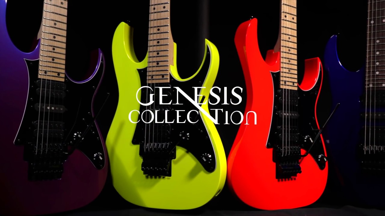 Ibanez Genesis Collection Electric Guitar