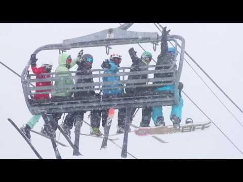 Stratton Mountain Resort - ©Stratton Mountain Resort