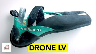 AGGRESSIVE + COMFORT The MADROCK Drone Shoes   My review by  rockentry