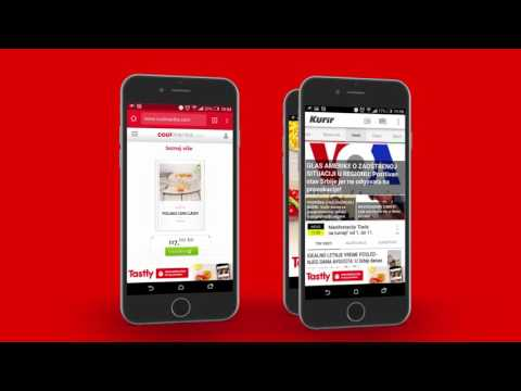 Coca – Cola Simply Tastly App