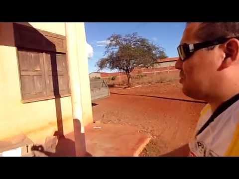 Impacto Sertão Livre - Projeto Mais Água - Capitão Gervásio Oliveira