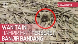 Video Hampir Mati Terseret Banjir Bandang MP3, 3GP, MP4, WEBM, AVI, FLV April 2019