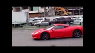 Nonton Fast And Furious 7 Rehearsal Shooting In Abu Dhabi Film Subtitle Indonesia Streaming Movie Download