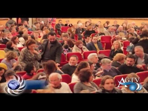 Successo di pubblico ieri ad Agrigento per la prima sfilata cittadina