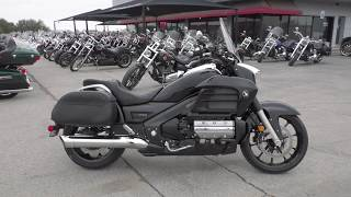 7. 000084   2014 Honda Gold Wing Valkyrie GL1800C - Used motorcycles for sale