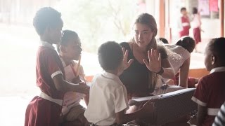 Volunteer in Fiji with International Volunteer HQ! IVHQ has a wide range of volunteer abroad projects in Fiji, including including ...