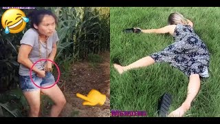 Video Funny Videos ..!!!Best of Chinese Funny Videos Whatsapp Funny Videos 2017Part5 MP3, 3GP, MP4, WEBM, AVI, FLV Juli 2018