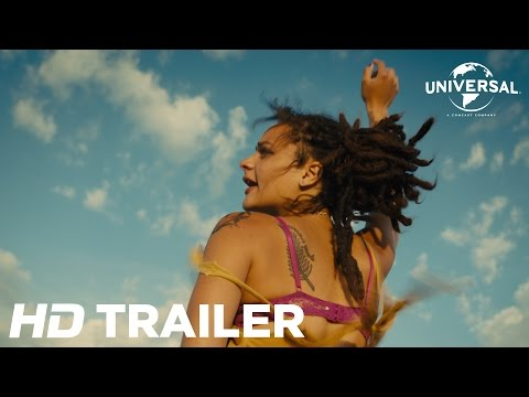 American Honey (UK Trailer)