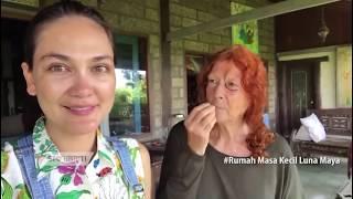 Video 5 Fakta Menarik Kehidupan Masa Kecil Luna Maya Bersama Ibu MP3, 3GP, MP4, WEBM, AVI, FLV Desember 2018