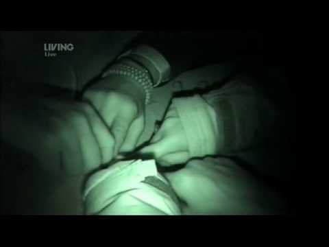 Most Haunted Live - 13th January 2009 - Ouija Board (Part 1 of 2)