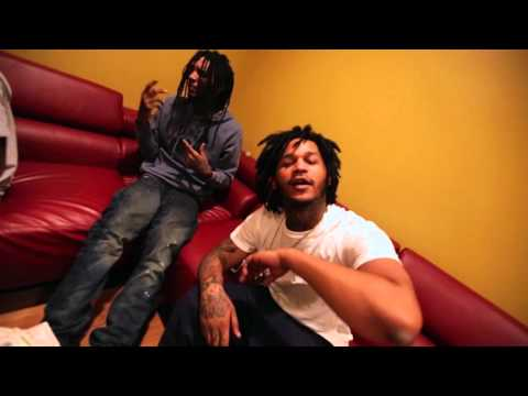 Go Crazy Feat. Gino Marley