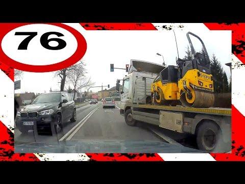 Polskie Drogi - Kolejny odcinek