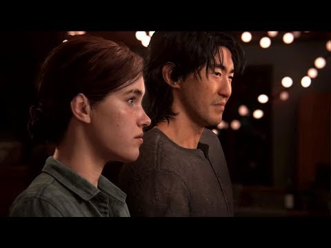 The Last of Us 2: Fan Reaction - IGN Access