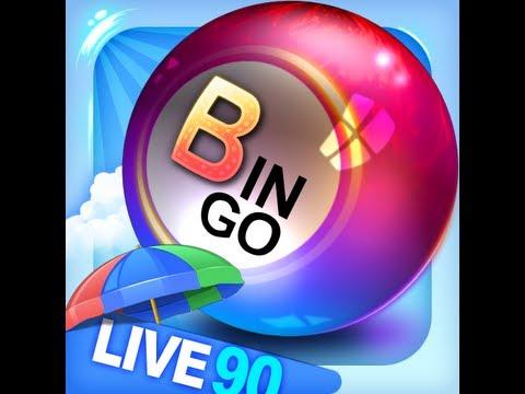 Video of Bingo 90 Live HD +FREE slots