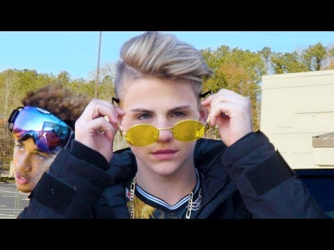 MattyBRaps - Hey Matty