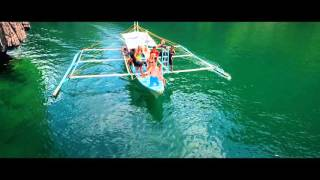 El Nido Philippines  City pictures : Most Beautiful Place in the World! El Nido, Palawan, Philippines: Aerial Reel 2016