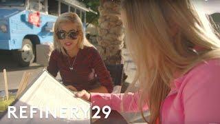Evelina & iJustine Explore Palm Springs   Daycation