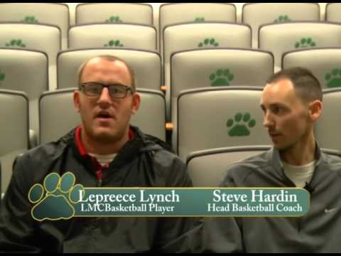 Lees McRae College This Week In Bobcat Athletics Episode 14