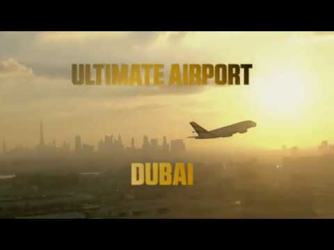 Ultimate Airport Dubai S02E02 - Firefighters