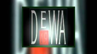 DEWA 19 ~ ELANG ~ The Best Of Dewa 19