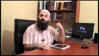 79.) Muslimanët e prapambetur - Hoxhë Bekir Halimi (Sqarime)