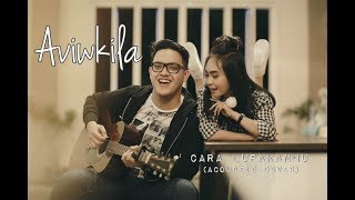 Video Giselle - Cara Lupakanmu (Aviwkila Cover) MP3, 3GP, MP4, WEBM, AVI, FLV Mei 2018