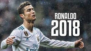 Cristiano Ronaldo - Alan Walker - The Spectre 2018 | Skills & Goals