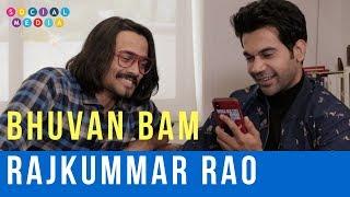 Video Social Media Star Ep 2 | Bhuvan Bam, Rajkummar Rao MP3, 3GP, MP4, WEBM, AVI, FLV Juli 2018