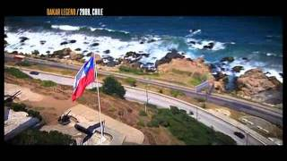 EN - Legend - 2009, Argentina - Chile