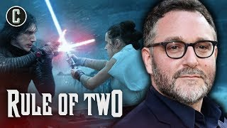 Star Wars: Duel of the Fates Script Spoiler Review - Rule of Two by Collider