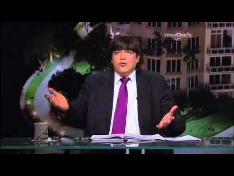 Muerte de Chavez Comentario por Jaime Bayly
