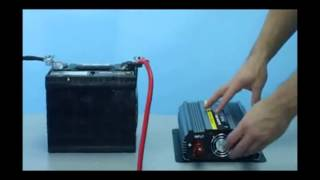 12v power inverters