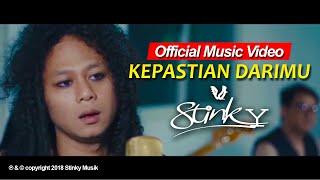 Download lagu Stinky Feat Yoda Idol Kepastian Darimu Mp3