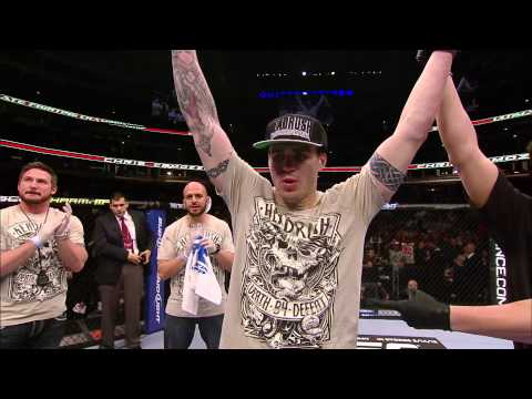 Fight Night New Jersey: Chris Camozzi – Take Two