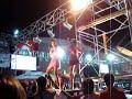 Coyote girl dancing_Bangkok Motor show Ep.1