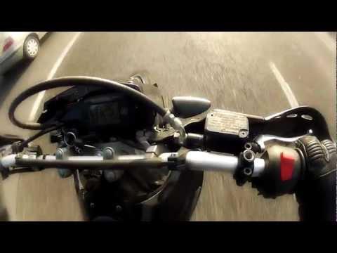 comment augmenter la vitesse ktm duke 125