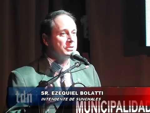 SUNCHALES – Bolatti