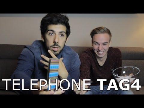 Telephone - Geef hier aan of je donor wilt worden: http://bit.ly/JaOfNee http://instagram.com/MertabiMert http://instagram.com/Dylanhaegens.