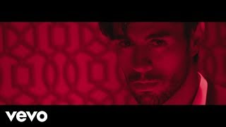 image of Enrique Iglesias - EL BAÑO ft. Bad Bunny