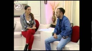 1 Kafe Me Labin - Egzon Krasniqi Adrian Bujupi Manager (11-11-12)