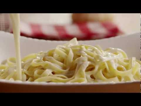How To Make Creamy Alfredo Sauce | Allrecipes.com