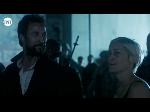 Falling Skies 5.01 (Clip 'The Battles: Volm Help')