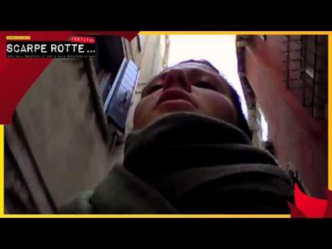 STORIESTORTE - Scarperotte2015 - Resistenza è...