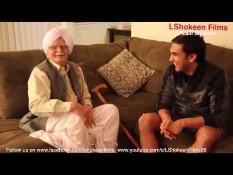 Video When Dadaji Visited America - Haryanvi Comedy download in MP3, 3GP, MP4, WEBM, AVI, FLV January 2017