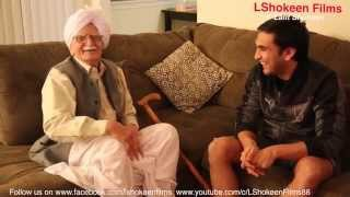 When Dadaji Visited America - Haryanvi Comedy