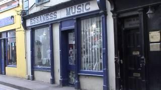 Musik in Irland - Ein Film von Wolfgang Verocai