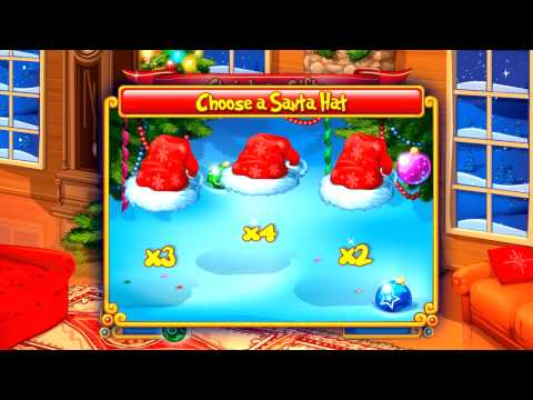 Jingle Bells Frenzy - Christmas Feature