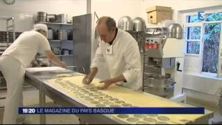 La Biscuiterie Basque