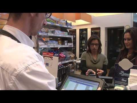 Enjoy Mobile Payments – Il processo di pagamento